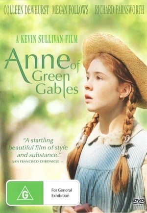 Anne of Green Gables streaming