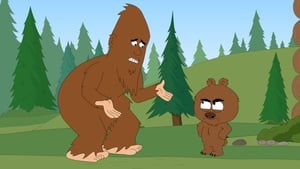 Brickleberry: 1×8