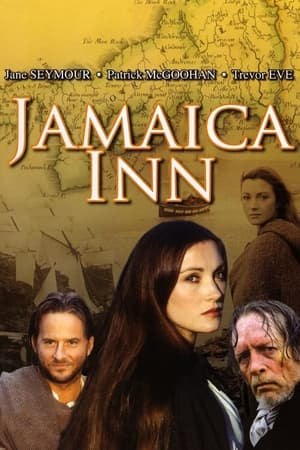 Jamaica Inn-Jane Seymour