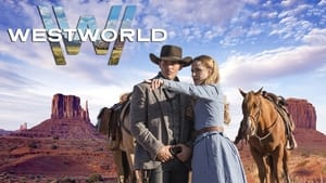 poster Westworld