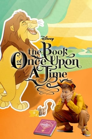 Image The Book of Once Upon a Time