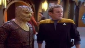 Star Trek: Deep Space Nine 1×6