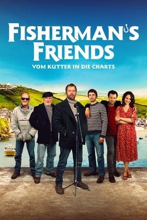 Fisherman's Friends - Vom Kutter in die Charts Film