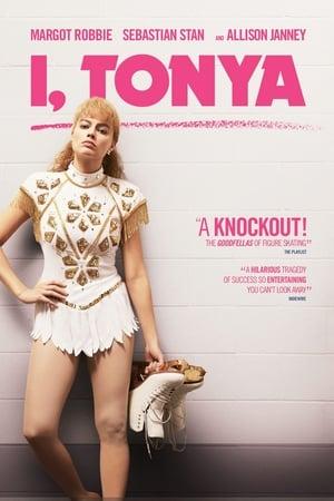 poster I, Tonya