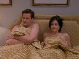 Friends Season 4 Episode 24