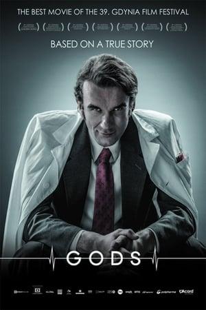 Gods (2014)