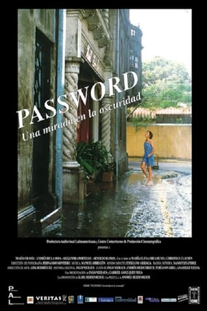 Password: Una mirada en la oscuridad
