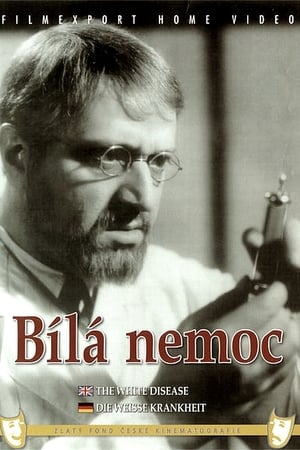 Capa do filme Bílá nemoc