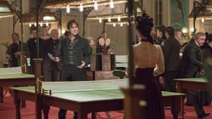 Penny Dreadful 2×4