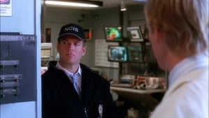 NCIS Season 4 :Episode 11  Driven