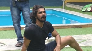 Bigg Boss Season 1 :Episode 72  Day 71: Shiyas Breaks Down