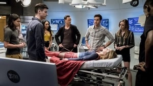 The Flash: 3×17