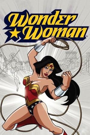 Wonder Woman (La mujer maravilla)