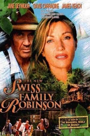 The New Swiss Family Robinson-Jane Seymour