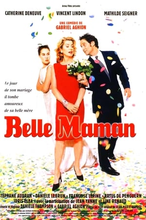 Belle Maman (1999) online ελληνικοί υπότιτλοι