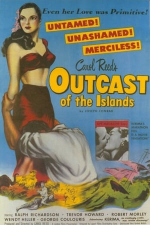 Play Outcast of the Islands