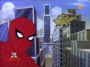 Watch S1E8 - Spider-Man Online