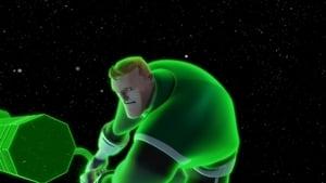 Lanterna Verde: 1×14