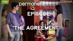 Permanent Roommates: 1×5
