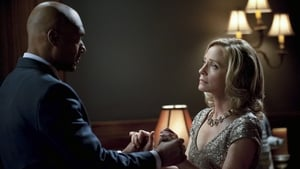 Arrow – Season 1 Episode 9