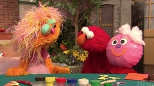 Sesame Street Season 48 : Crafty Friends