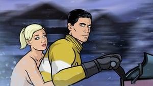 Archer Season 2 Episode 1