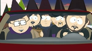 South Park Season 21 : Sons A Witches