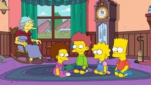 Los Simpson - The Kids are All Fight episodio 19 online