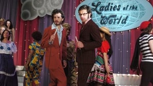 Flight of the Conchords: 1×10