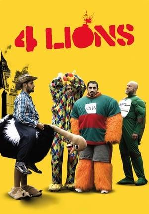 Four Lions-Azwaad Movie Database
