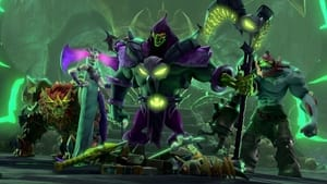 Watch S1E9 - He-Man and the Masters of the Universe Online