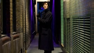 Sherlock saison 1 episode 1 streaming vf