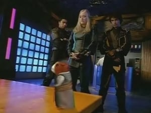 Power Rangers season 11 Episode 14