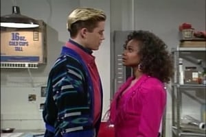 Watch S4E5 - Saved by the Bell Online