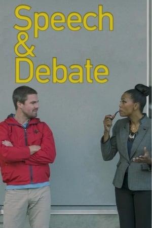 Speech & Debate-Aisha Tyler