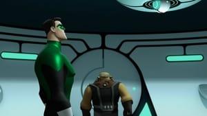 Lanterna Verde: 1×4