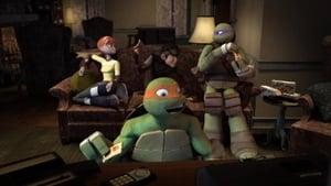 Teenage Mutant Ninja Turtles Season 3 Episode 1