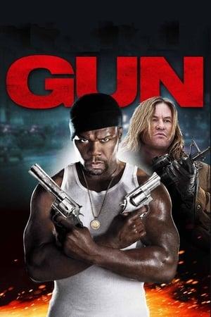 Gun - Pisztoly