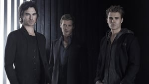 Diario de Vampiros Temporada 1
