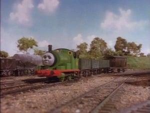 Thomas & Friends Season 2 :Episode 7  Percy & The Signal