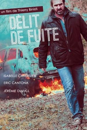Poster Délit de fuite (2013)