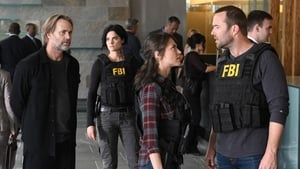 Blindspot Season 2 :Episode 5  Condone Untidiest Thefts