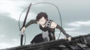 Mugen no Juunin: Immortal 1. Sezon 18. Bölüm (Anime) izle