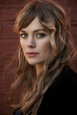 Katia Winter isMilla