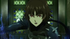 PERSONA5 the Animation: 1×11