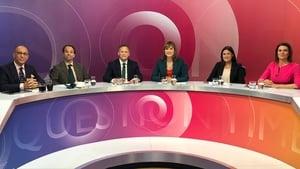 Question Time Season 41 :Episode 30  10/10/2019