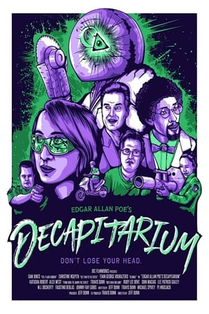 Decapitarium (2021)