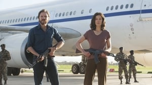 Rescate en Entebbe | 7 Days in Entebbe