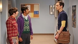 The Big Bang Theory 6×8