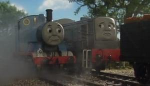 Thomas & Friends Season 9 :Episode 18  Thomas' Day Off